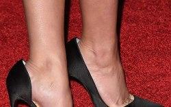 Reese Witherspoon in Christian Louboutin Iriza