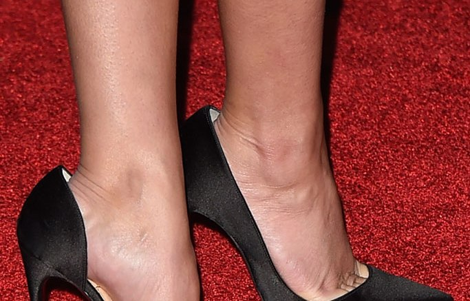 Reese Witherspoon in Christian Louboutin