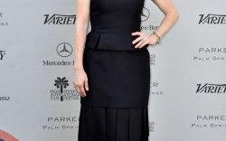 Julianne Moore in Alexander McQueen