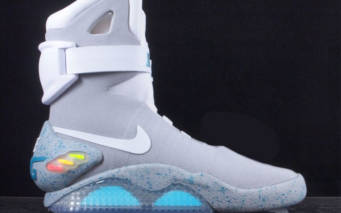 cortar a tajos Extraer Manía  Опитност лозунг банда buy nike back to the future shoes -  kristysellarspoleartist.com