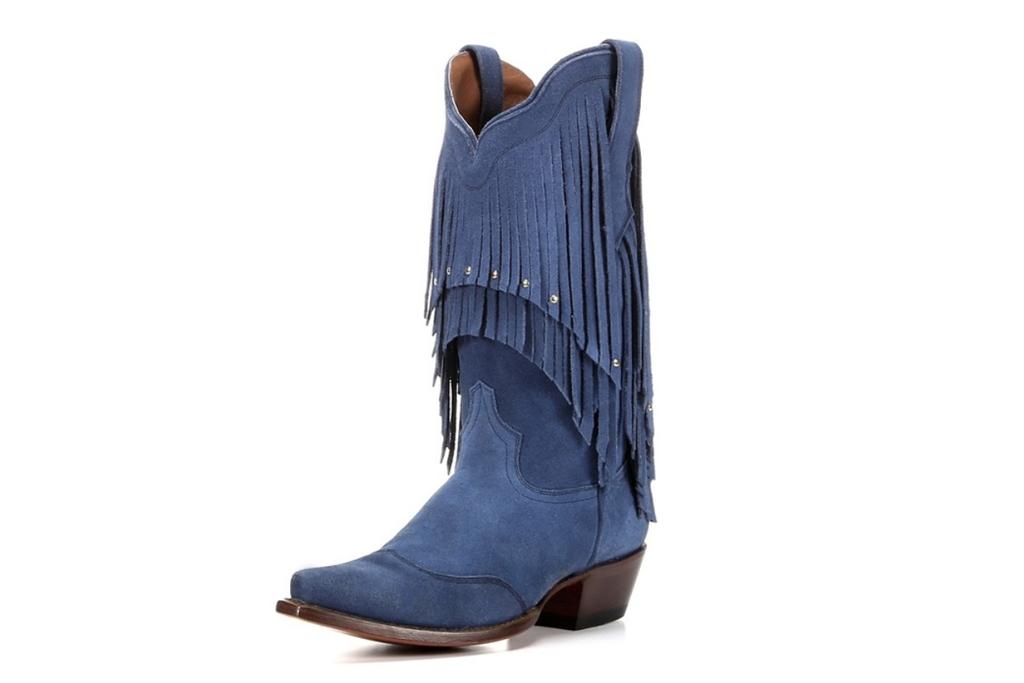 Elvis Presley Blue Suede Boot Collection