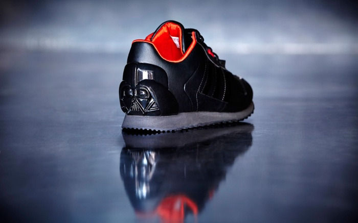 Adidas Star Wars Collection