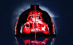 """Adidas' new """" Star Wars"""" collection"""