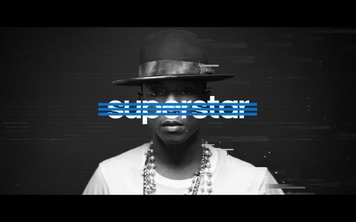 Adidas Drops New Superstar Campaign