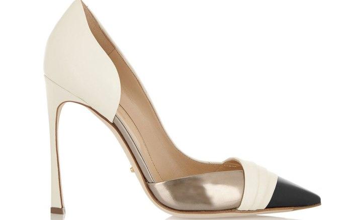 Golden Globe 2015 Red Carpet Shoes