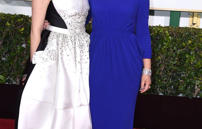 Footwear Face-Off: Tina Fey and Amy Poehler