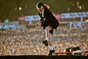 Angus Young 1-15