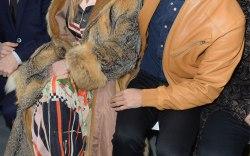 Kate Moss Paris boots