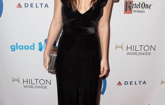 25th Annual GLAAD Media Awards, 2014