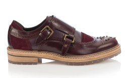 Jimmy Choo's Fall '15 Men's Collection