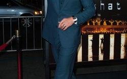 Chris Hemsworth January 2015