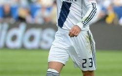 David Beckham's Sportiest Shoe Looks