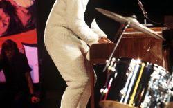 Sir Elton John's Shoe Style