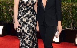 Footwear Face-Off: Tina Fey & Amy Poehler