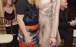 Drew Barrymore, Minka Kelly
