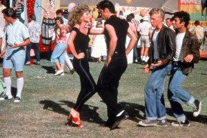 Grease stars reunite in Las Vegas