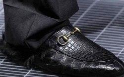 Gucci Instagram Loafer
