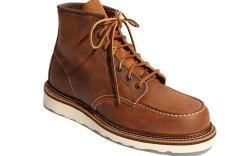 Indiana Jones-Inspired Shoes
