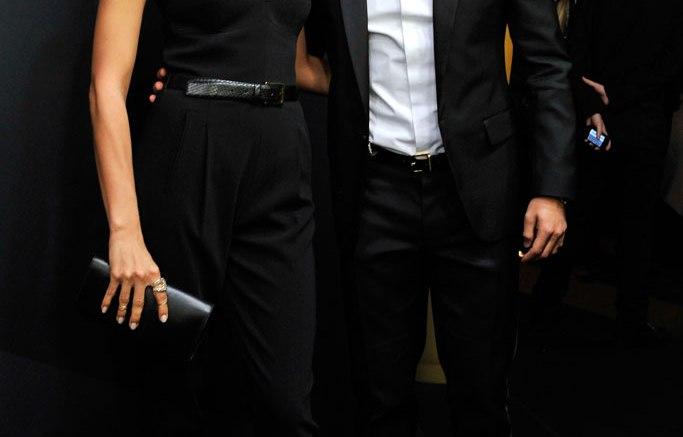 Irina Shayk and Cristiano Ronaldo break up