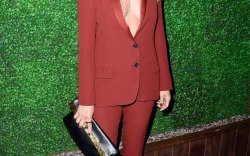 Critic's Choice 2015 Jennifer Aniston