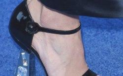 Critics' Choice Awards Top Footwear
