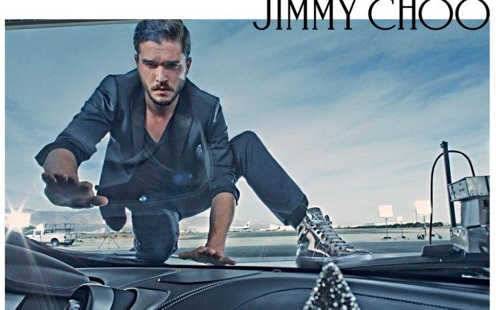 Jimmy Choo Spring 15