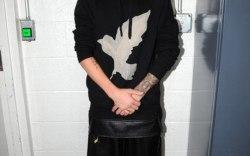 Justin Bieber's Sneaker Looks