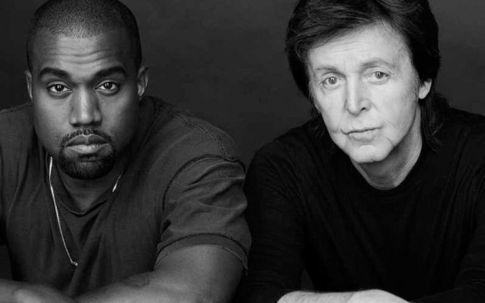 Kanye Paul