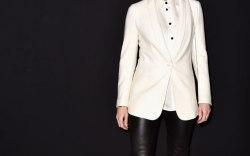 Paris Fashion Week: Armani Prive