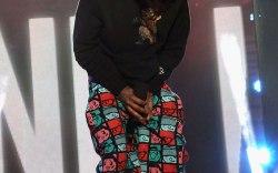 Lil Wayne In Supras, 2014