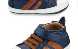 Baby Shoes, Spring 2015