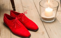 Shoe of the Day: Men's Fall '15 Shows