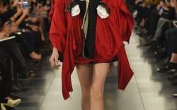 Maison Margiela Artisanal Couture Spring 2015