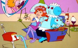 """""""The Jetsons"""""""