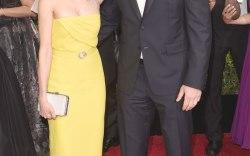 Golden Globes: Naomi Watts and Liev Schreiber