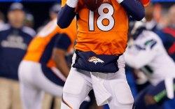 Super Bowl XLVIII – Peyton Manning