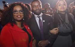 MLK Oprah