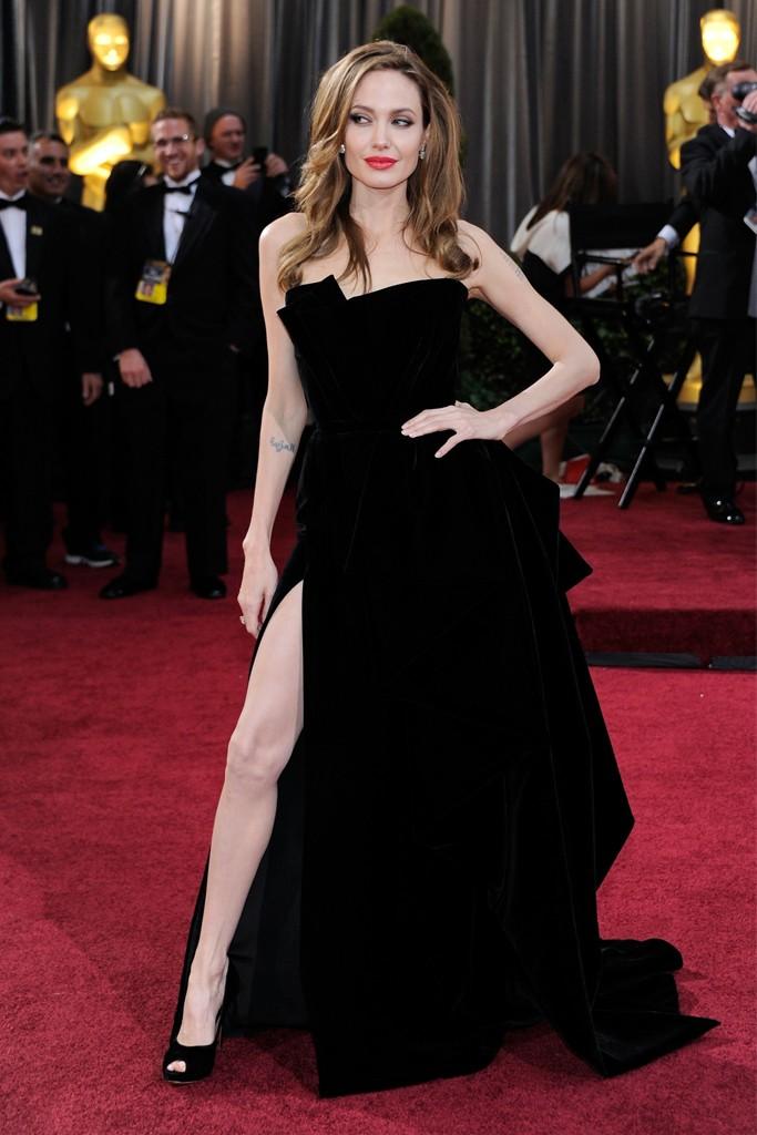 Oscars Best Shoes
