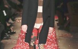 Paris Fashion Week: Men's Top 10