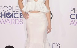 2015 People's Choice Awards Shoe Moments
