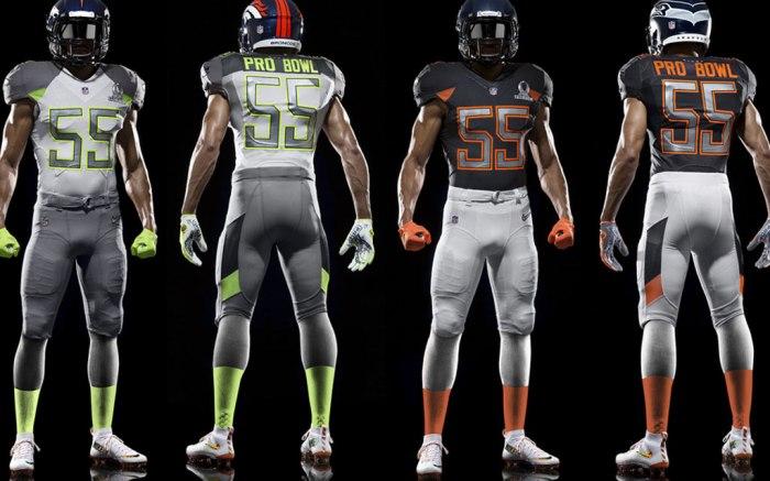 Nike Pro Bowl
