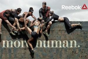 Reebok campaign