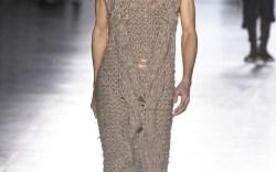 Paris Fashion Week: Rick Owens