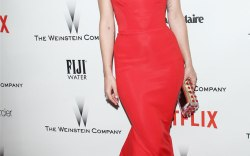 Golden Globe Awards Red Carpet: Photos Of The Hottest Celeb'sShoes