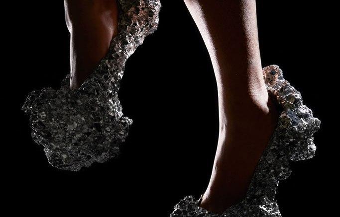 Studio Swine Meteorite Shoes