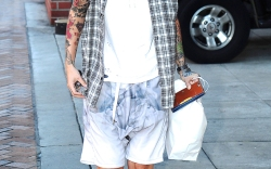 Ruby Rose's Celebrity Shoe Style