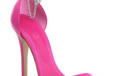 Shoe Resolutions For The Real Housewives