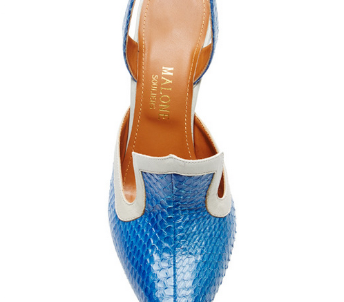 Malone Souliers Yvette heels