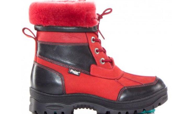 Après-Ski Boots
