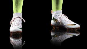 Nike Vapor Untouchable cleats will be worn in this year's Pro Bowl.